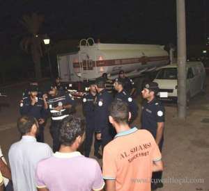 30-arrested-in-security-campaign_kuwait