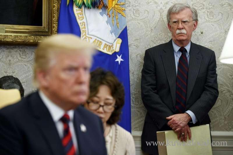 trump-fires-foreign-policy-hawk-bolton-citing-strong-disagreements_kuwait
