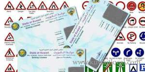 gulf-country-driving-license-changing-to-kuwait-driving-license_kuwait