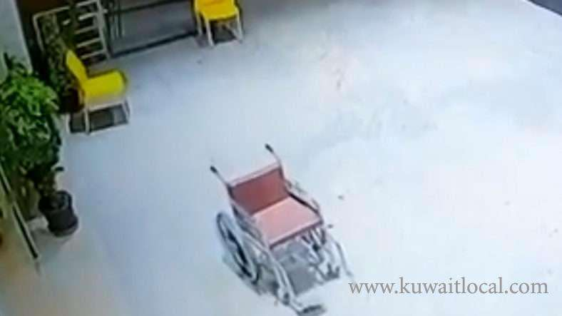 ghost-escaping-in-hospital-wheelchair-is-something-out-of-a-horror-movie_kuwait