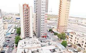 landlords-and--lust-for-money--rooms-built-on-rooftops_kuwait