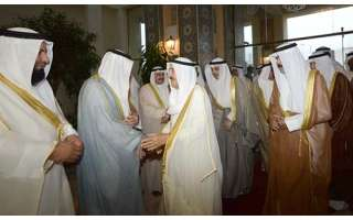 His-Highness-The-Amir-performs-Eid-prayers-at-the-State-Grand-Mosque_kuwait