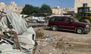 36-truckloads-of-trash-removed-in-jleeb_kuwait