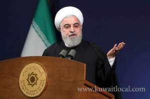irans-president-hassan-rouhani-says-no-limit-to-nuclear-enrichment_kuwait