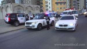16-arrested-and-1082-citations-issued-during-traffic-campaign_kuwait