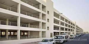 private-sector-must-be-motivated-to-build-multifloor-parking-lots_kuwait