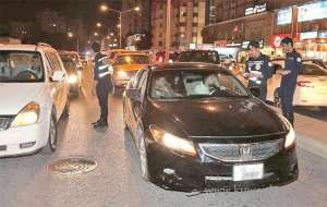 34212-citations-issued-and-96-motorists-held-in-traffic-crackdown_kuwait