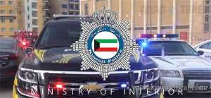 military-officer-steals-asians-car_kuwait