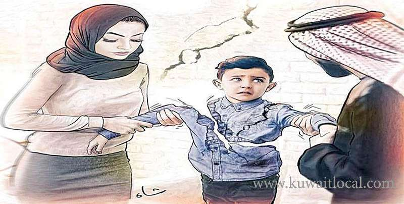 children-are-the-real-victims-of-their-parents-separation_kuwait