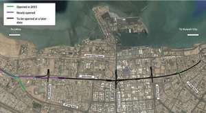 partial-opening-of-jahra-road-mainline---ministry_kuwait