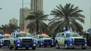 36000-citations-issued-and-55-motorists-arrested_kuwait