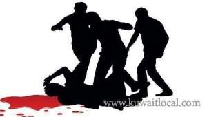 4-young-men-fight-over-a-girl_kuwait