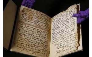 Tests-reveal-Quran-manuscript-is-among-oldest-in-the-world_kuwait