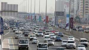 traffic-department-issued-39,622-tickets-last-week_kuwait