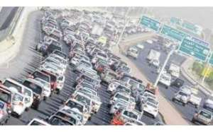 traffic-congestion-to-be-eased-by-2018_kuwait