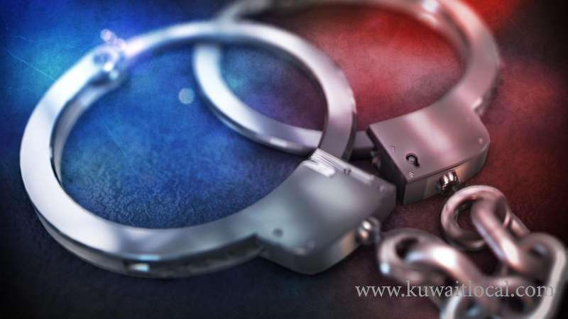 police-arrested-kuwaiti-who-was-wanted-by-law-in-seven-cases_kuwait