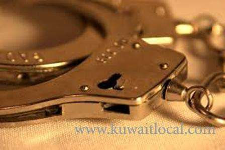 officers-arrested-six-ethiopian-women-who-violated-the-residency-law_kuwait