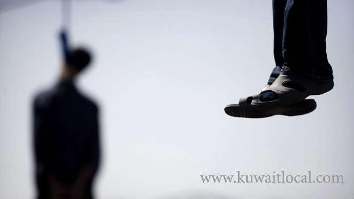 indian-committed-suicide-by-hanging_kuwait