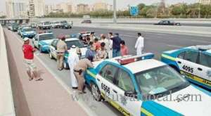 47,862-traffic-citations-reported-in-security-campaign_kuwait