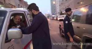 3,995-traffic-citations-issued-in-security-campaigns_kuwait