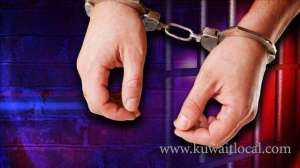 securitymen-arrested-3-criminals_kuwait