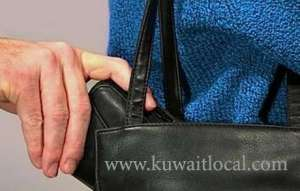 man-arrested-for-stealing-handbags,-cell-phones_kuwait