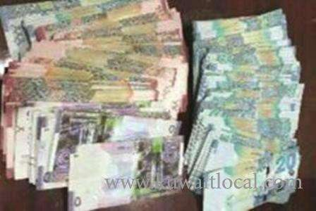 woman-arrested-at-airport-for-possessing-kd-6,000_kuwait