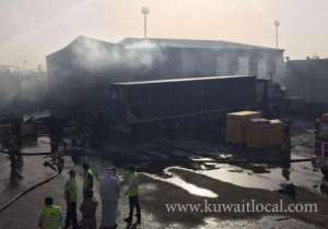 fire-broke-out-at-kuwait-airport-cargo-warehouse_kuwait