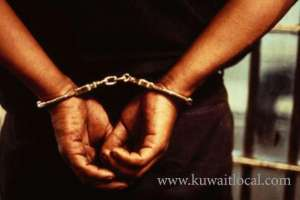 citizen-who-is-wanted-by-law-on-6-cases-of-felony,-arrested_kuwait