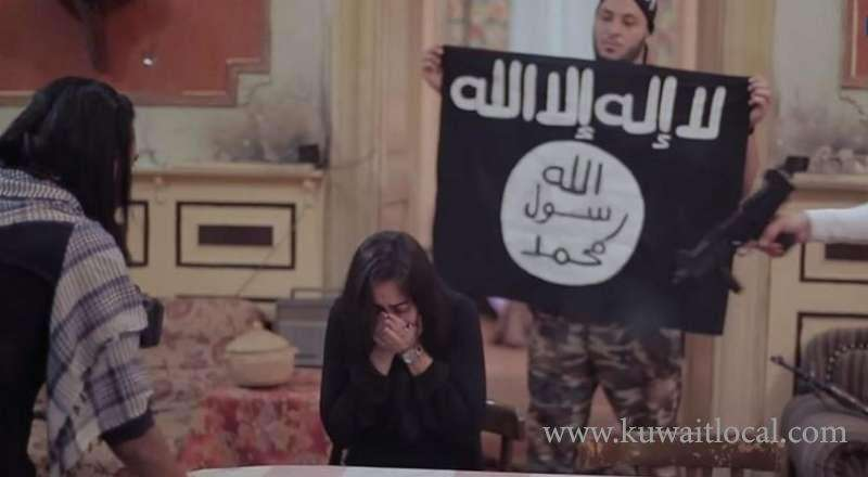 egyptian-tv-show-'isis-prank'-makes-actress-cry-by-pretending-to-kidnap-her_kuwait
