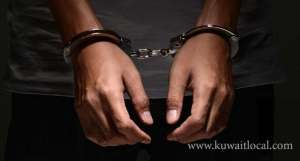 syrian-arrested-for-impersonating-police_kuwait
