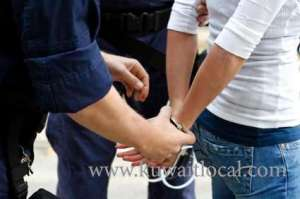 woman-arrested-for-trying-to-smuggle-drugs-via-airport_kuwait