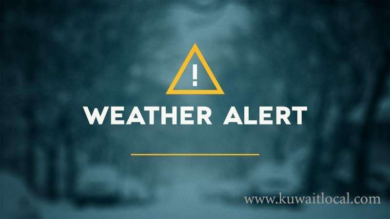 weather-alert_kuwait