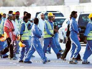 interior-ministry-employees-bengalis-for-manual-labor,-not-security-or-police-work_kuwait
