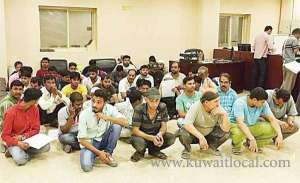 law-violators-arrested_kuwait