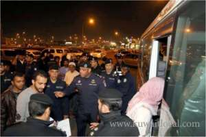 200-law-violators-arrested_kuwait