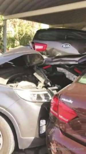 boy-who-stole-his-mother's-car-caused-an-accident_kuwait