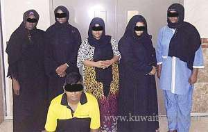 6-people-arrested-for-running-bogus-maids-agency_kuwait
