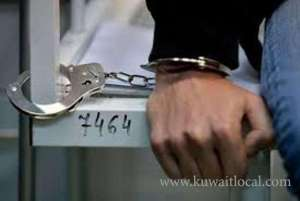 2-people-arrested-with-drugs_kuwait