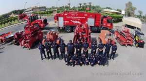 fire-service-directorate-issued-warning-for-two-shuwaikh-companies_kuwait