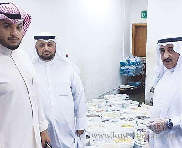 municipality-destroyed-1,680-kgs-of-expired-foodstuff_kuwait