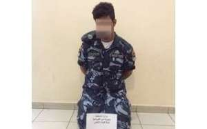 fake-policeman-caught-in-andalus-_kuwait
