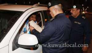 136-arrested-in-security-crackdown_kuwait