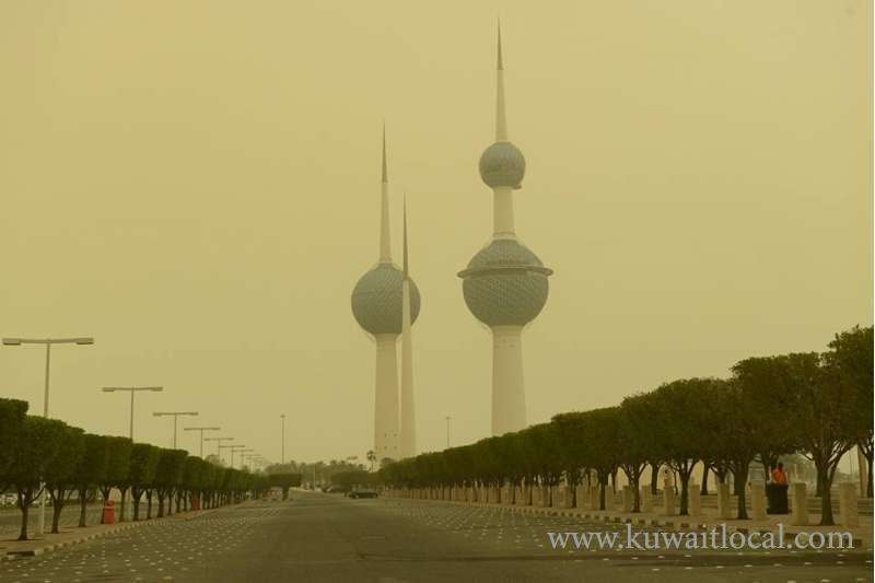 weather-warning_kuwait