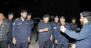 172-arrested-in-hawally-security-campaign_kuwait