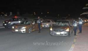 security-campaign-in-khiran_kuwait