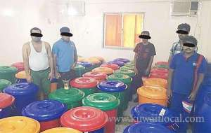 local-liquor-factory-busted-in-sabah-al-salem_kuwait