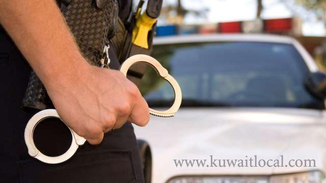 wanted-bangladeshi-arrested_kuwait