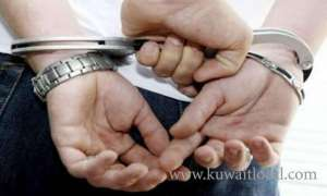 cops-arrested-bangladeshi-for-selling-stolen-medicines-in-street_kuwait
