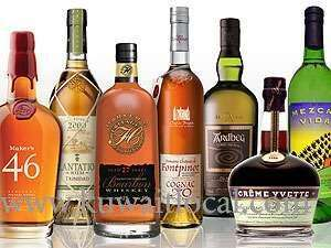 seven-bottles-whisky-for-personal-use,-expensive-in-kuwait-lebanese-woman_kuwait